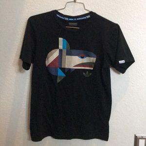 Adidas Skateboarding t-shirt size small